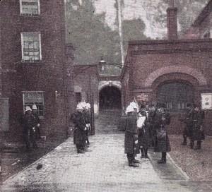1906 Grand Shaft