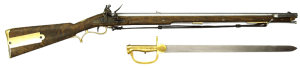 Baker_rifle