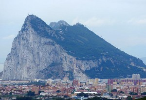 The_Rock_of_Gibraltar