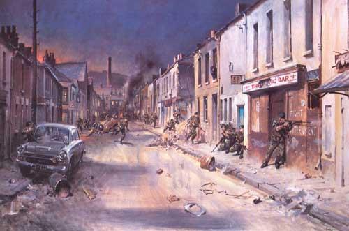 leeson street 1971